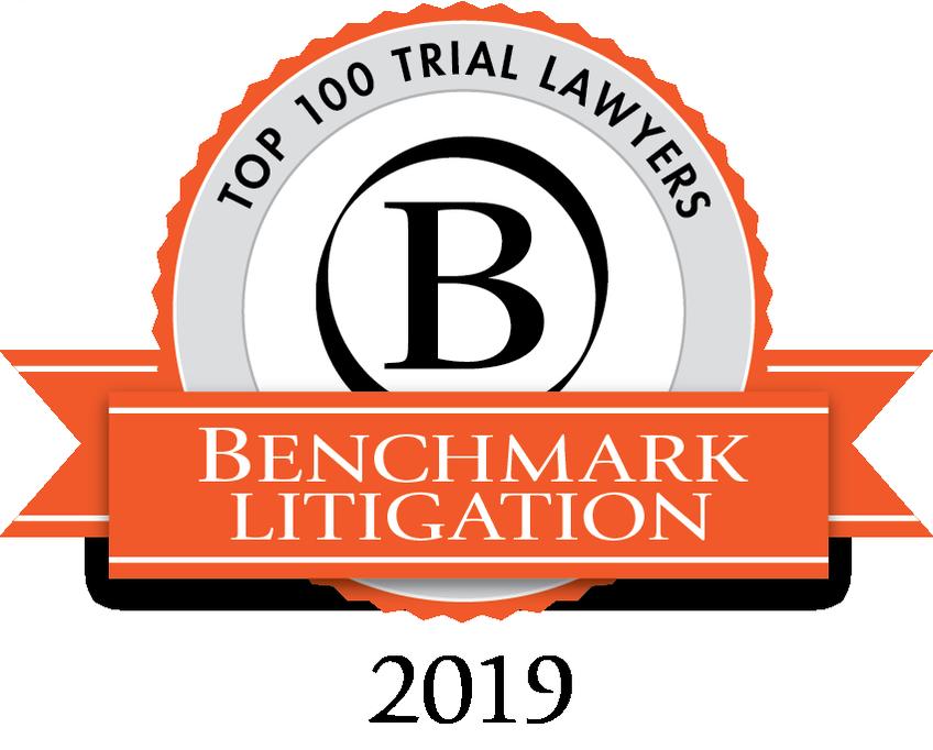 Remarkable Benchmark Litigation 2019 Names Gibbs Bruns A Top 10 Trial Andrewgaddart Wooden Chair Designs For Living Room Andrewgaddartcom