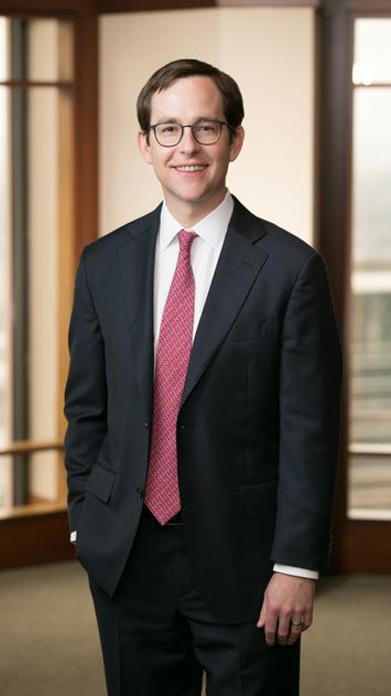 David Sheeren - Gibbs Bruns LLP